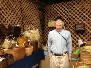 竹之内かご店