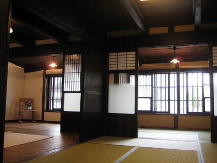 愛知県碧南市の民家再生専門の建築会社がおススメするデザイン照明